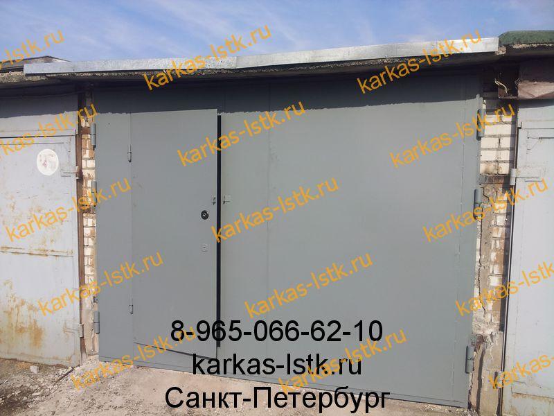 залить пол в гараже бетоном цена в санкт-петербурге