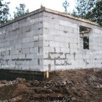 Построить дом