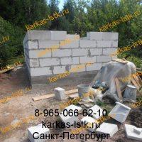 загородное строительство домов