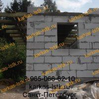 дом строительство под ключ