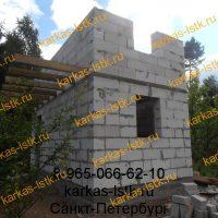 строительство индивидуальных домов