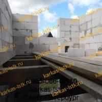 загородное строительство домов под в санкт-петербурге