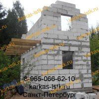 строительство домов объектов