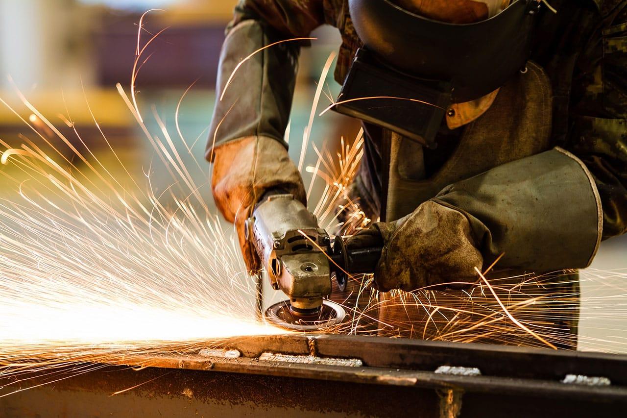 изготовление промышленных ворот для склада цена