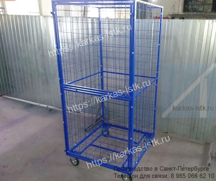 контейнер для макулатуры купить в санкт-петербурге