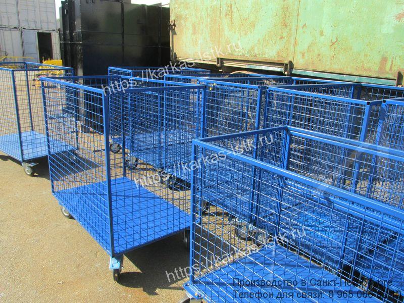 контейнеры для макулатуры купить