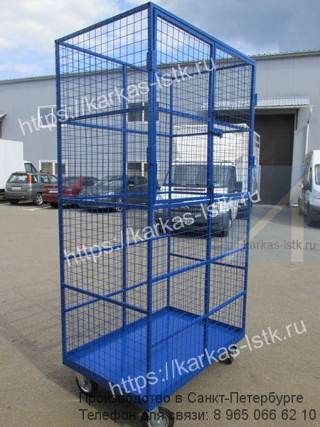 шкафы для сбора отходов цена