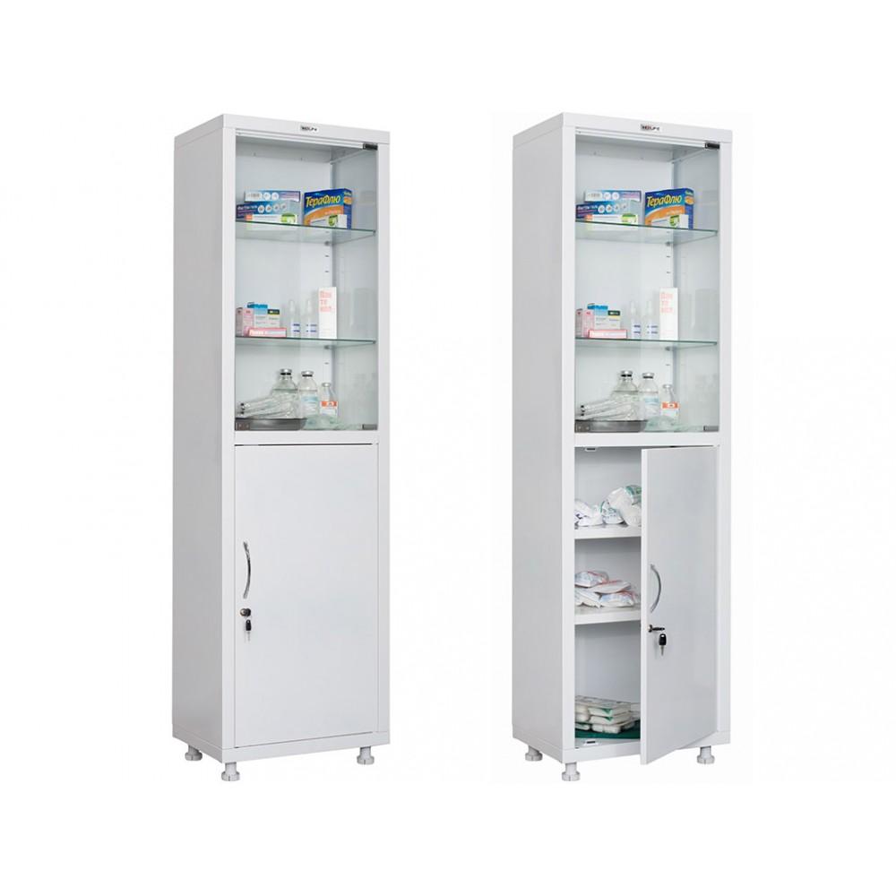 шкафы для кабинета терапевта