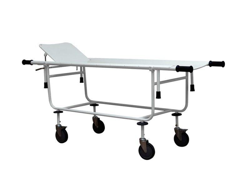 тележки тбс-01 для транспортировки больных купить