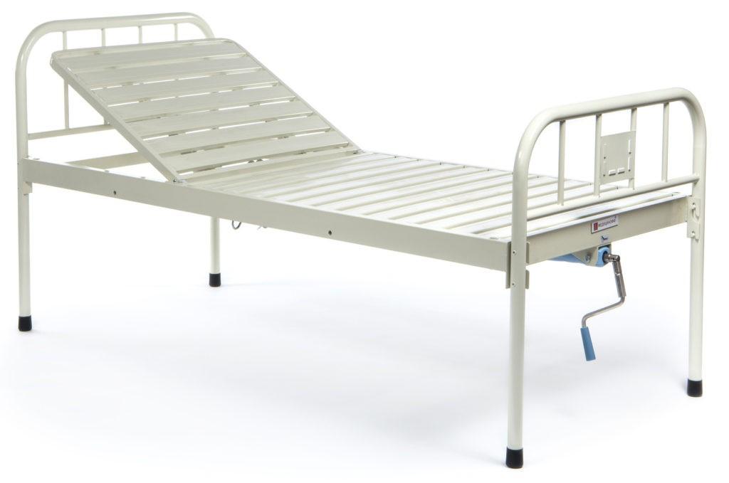кровати больничные заказать оптом