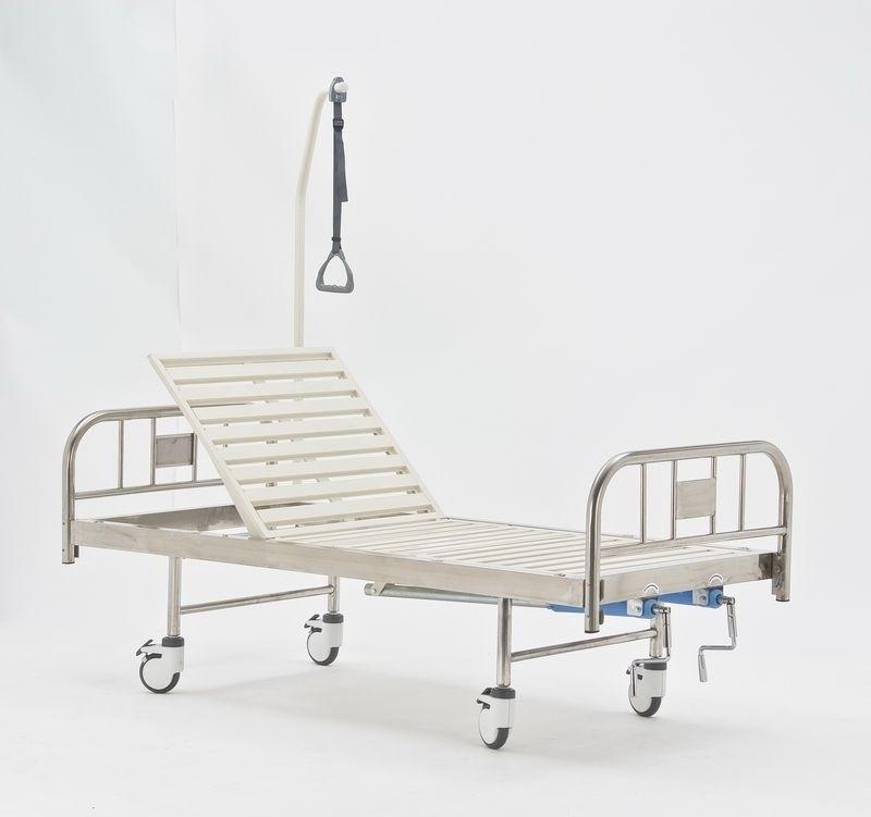 кровати больничные функциональные заказать