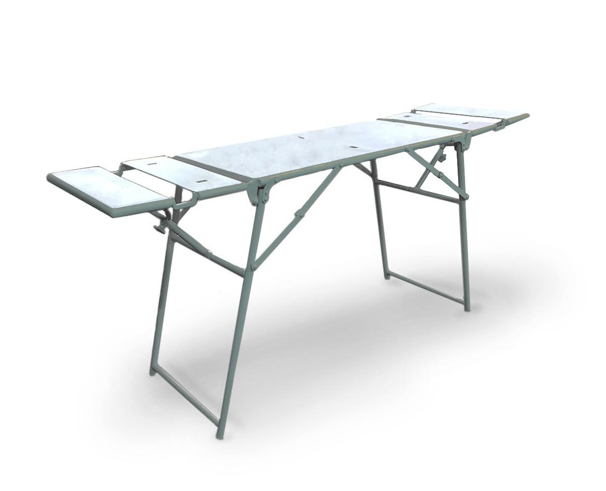 стол перевязочный полевой