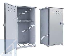 газобаллонный шкаф купить для дачи