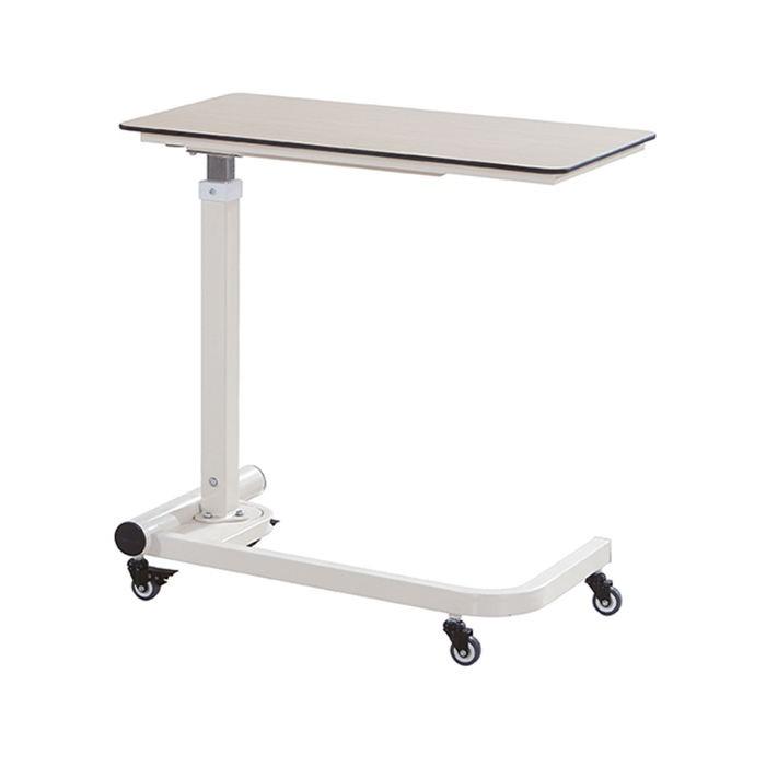 медицинский прикроватный столик гусь
